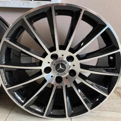 Car rim 5X112